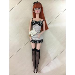 バービー(Barbie)のバービー ファッションモデルコレクション ランジェリー4(ぬいぐるみ/人形)