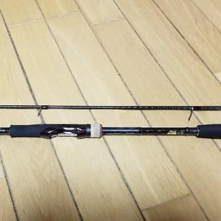 シマノ・17セフィアCI4+ S803M!(ロッド)