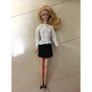 バービー(Barbie)のバービー ファッションモデルコレクション (ぬいぐるみ/人形)