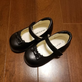 コムサデモード(COMME CA DU MODE)のコムサデモード 女の子用靴 14.0cm(フォーマルシューズ)