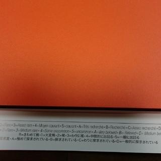 エルメス(Hermes)の参考画像 カレの価値評価 本(バンダナ/スカーフ)