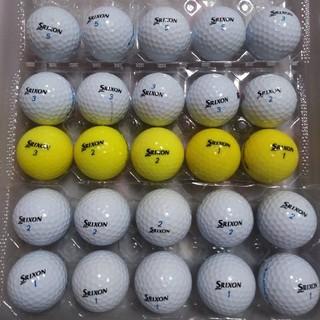 スリクソン(Srixon)のロストボール AD333  25球(その他)