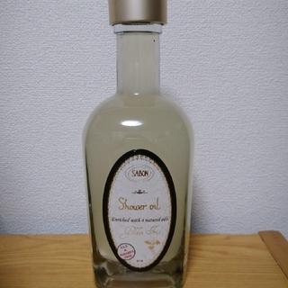 サボン(SABON)のSABON シャワーオイル ゴールデンアイリス(ボディソープ / 石鹸)