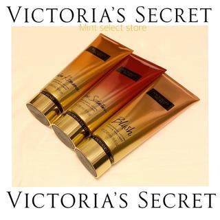 ヴィクトリアズシークレット(Victoria's Secret)のヴィクトリアシークレット/3本セットボディローション/新品/即購入ok(ボディローション/ミルク)