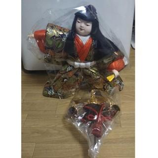 5月人形セット(ぬいぐるみ/人形)