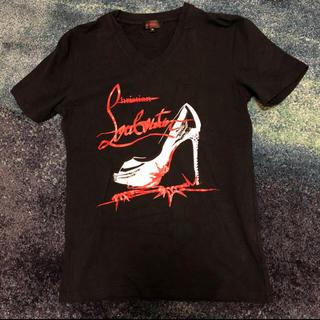 クリスチャンルブタン(Christian Louboutin)のルブタンTシャツ ルブタン(Tシャツ(半袖/袖なし))