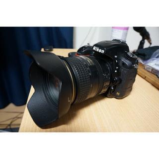 Nikon - Nikon D750 24-120 F4 VR キット 付属品多数