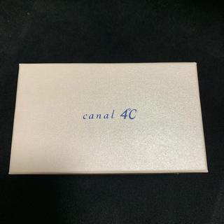 カナルヨンドシー(canal4℃)のcanal4℃ オルゴールケース(リング(指輪))