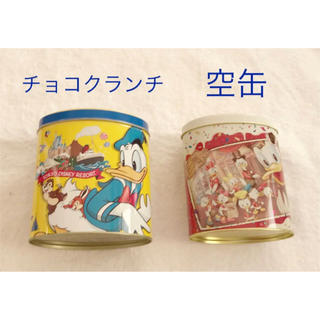 ディズニー(Disney)の未開封!ディズニー ミルク  チョコクランチ(菓子/デザート)
