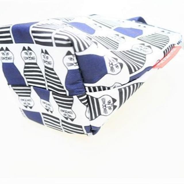 Lisa Larson(リサラーソン)のリサ・ラーソン☆保冷バッグ☆デザートトート レディースのバッグ(その他)の商品写真
