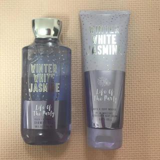 バスアンドボディーワークス(Bath & Body Works)のbath & body works 2点セット(ボディソープ / 石鹸)