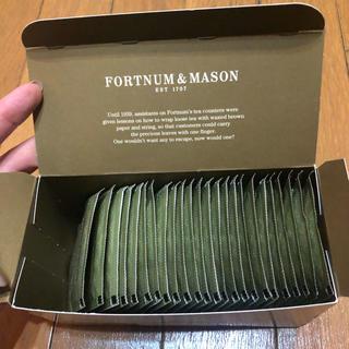 フォートナム&メイソン ラプソンスーチョン 紅茶(茶)