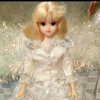 リカちゃん 人形 ドール(ぬいぐるみ/人形)