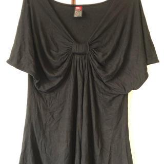 ダブルスタンダードクロージング(DOUBLE STANDARD CLOTHING)のダブルスタンダード カットソー(カットソー(半袖/袖なし))