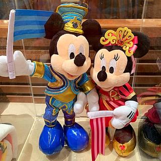 Disney - ディズニー ポージープラッシー ミッキー ミニー グランドフィナーレ
