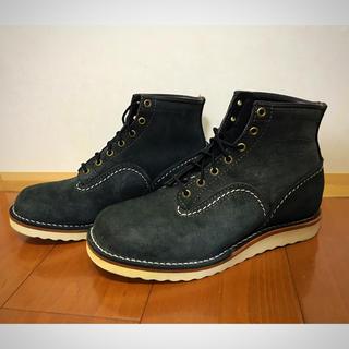 ウエスコ(Wesco)のウエスコ ブーツ ジョブマスター(ブーツ)