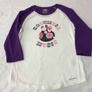 コロンビア(Columbia)のコロンビア七分袖Tシャツ(Tシャツ(長袖/七分))