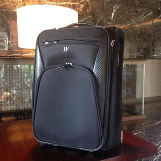 ウブロ(HUBLOT)の⭐️✈️⭐️憧れのHUBLOT まずは旅行カバンから。(スーツケース/キャリーバッグ)