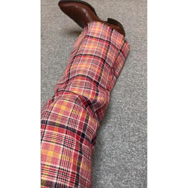 Tony Lama(トニーラマ)のトニーラマ  ウエスタンブーツ メンズの靴/シューズ(ブーツ)の商品写真