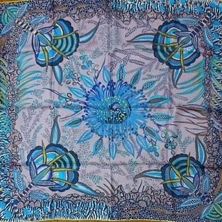エルメス(Hermes)のエルメス スカーフ(バンダナ/スカーフ)