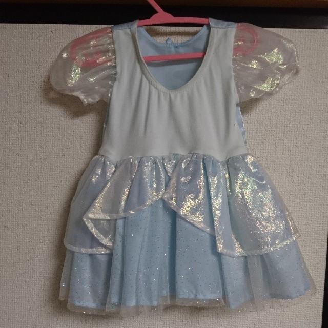 69c62fa64fd1c Disney(ディズニー)のシンデレラドレス12m ディズニーランド キッズ ベビー マタニティのベビー服