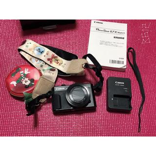 Canon - canon g7x mark2