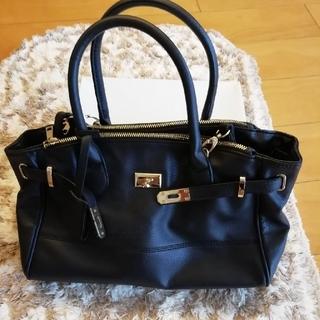 シマムラ(しまむら)の【新品☆】2Way ハンドバッグ しまむら 完売品(ハンドバッグ)
