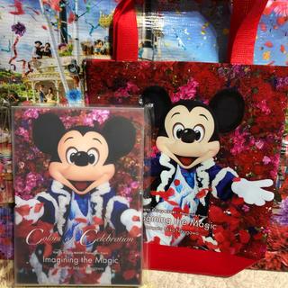 ディズニー(Disney)のイマジニング 写真集 35周年 蜷川実花 イマジニングザマジック ディズニー(キャラクターグッズ)