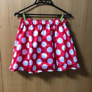 ディズニー(Disney)のミニー スカート(衣装)