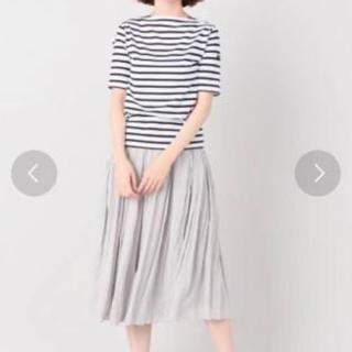 ジャーナルスタンダード(JOURNAL STANDARD)のシフォンスカート(ひざ丈スカート)