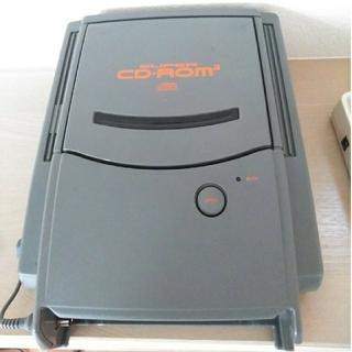 エヌイーシー(NEC)のPCエンジン スーパーCD-ROM(家庭用ゲーム機本体)