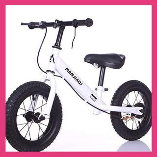 ☆大人気☆ペダルなし自転車 バランスバイク ランニングバイク スポーツモデル(自転車)