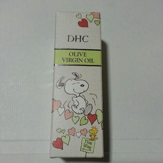 ディーエイチシー(DHC)のDHC オリーブ バージンオイル[スヌーピー](フェイスオイル / バーム)