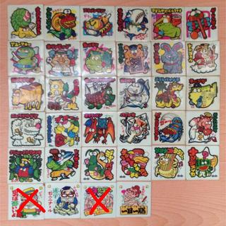 マイナーシール まとめ売り(32枚)(印刷物)