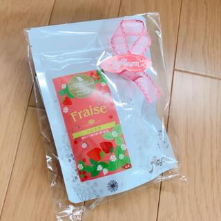 ルピシア(LUPICIA)のフレイズ フレーバーティー 紅茶 苺 ストロベリー ギフト 誕生日(茶)