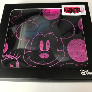 ディズニー(Disney)の【新品・未使用】ディズニー  ミッキー  レディースアンダーウェア(ショーツ)