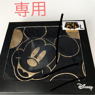 ディズニー(Disney)の【新品・未使用】ディズニーミッキー  メンズ ボクサーパンツ(ボクサーパンツ)