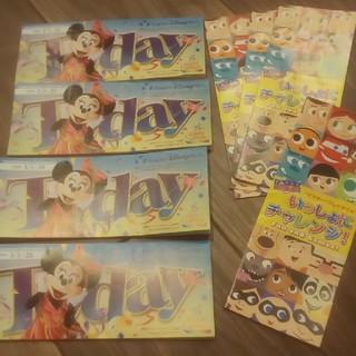 ディズニー(Disney)のtoday(キャラクターグッズ)