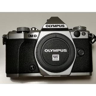 OLYMPUS - OLYMPUS OM-D EM-5 Mark II