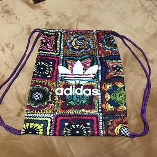 アディダス(adidas)のadidas originals ジムサック(リュック/バックパック)