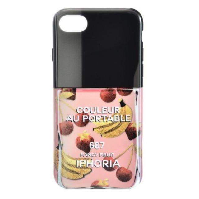 ヴィトン iphone7 ケース レディース | IPHORIA - 新品♡ iPhone8/iPhone7対応 Fancy fruit アイフォリアの通販 by B's shop|アイフォリアならラクマ