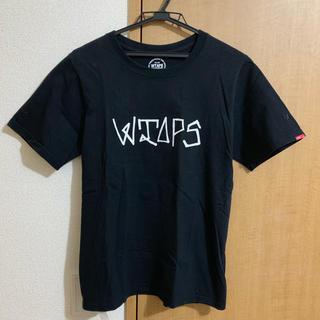 ダブルタップス(W)taps)のW taps ダブルタップス ロゴTシャツ(Tシャツ/カットソー(半袖/袖なし))