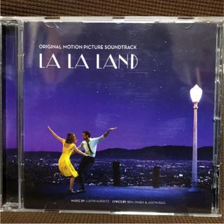 ララランド サントラ CD 結婚式 (映画音楽)