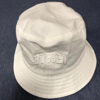 シュプリーム(Supreme)のバケットハット 帽子 rugged(ハット)