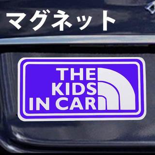 キッズインカー マグネット(車外アクセサリ)