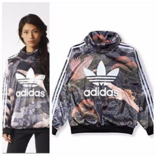 アディダス(adidas)のadidas Originals x リタオラ コラボ/キモノ/プルオーバー(シャツ/ブラウス(長袖/七分))