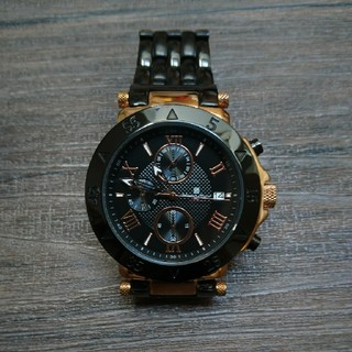 Salvatore Marra - サルバトーレマーラ 腕時計 クロノグラフ