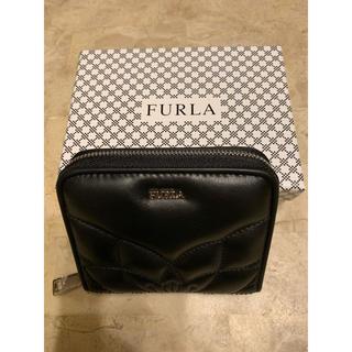 565ea1cb72f8 2ページ目 - フルラ 財布(レディース)(ブラック/黒色系)の通販 600点 ...