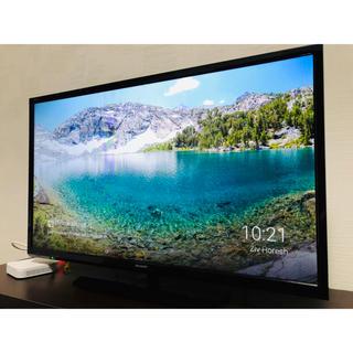 SHARP - Sharp AQUOS 32インチ 液晶テレビ