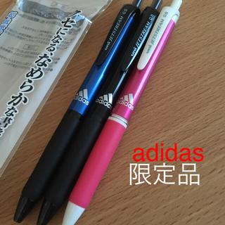 アディダス(adidas)のアディダス  ジェットストリーム  ボールペン(ペン/マーカー)